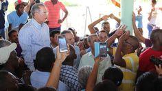 Armario de Noticias: Visitas sorpresa de Danilo Medina serán los vierne...