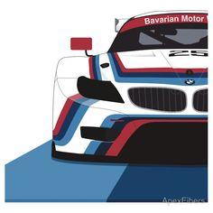 BMW Z4 GTLM
