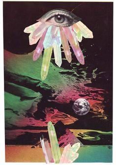 illustration: april rose : crystal visions - http://www.simplysunsigns.com/