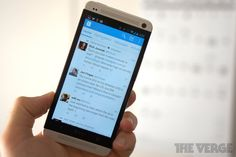 Twitter experimenting with showing how many people saw your tweets | The Verge