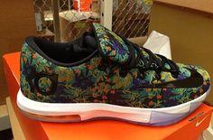 "Nike KD VI EXT ""Floral"""