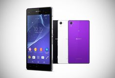 Sony Xperia Z2- Best Smartphone Of 2014! Got mine on Mother's Day! Thanks sweeti3!✔
