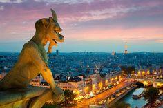 Best Cities for Book Lovers - Condé Nast Traveler