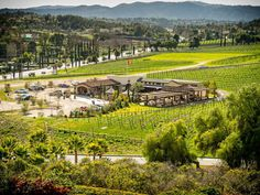 Wine, sangria, and sumptuous breakfast experiences turn visitors into return guests at this Temecula inn.  The Destination Famous for its annual Balloon and Wine Festival, Temecula is perfect for wine lover...