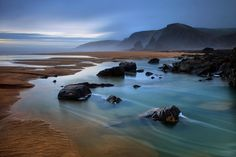 Bude, Cornwall,England. Isn't it amazing to think this is in our own country?