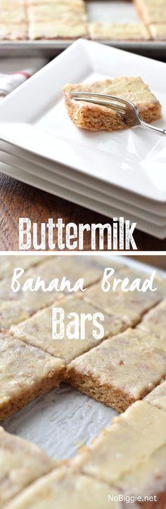 buttermilk banana br