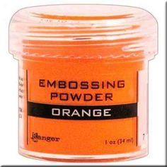 POLVO EMBOSSING NARANJA DE RANGER -http://www.elrinconscrap.com/epages/ec6611.sf/es_ES/?ObjectPath=/Shops/ec6611/Products/0342