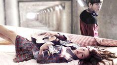 Monstar is a musical drama.. It's also a teen love drama..
