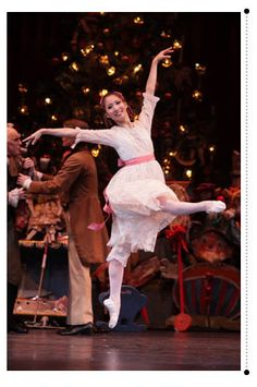 Houston Ballet Nutcracker