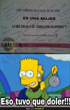 In your face😹🔥 Best Memes, Dankest Memes, Funny Images, Funny Pictures, Spanish Humor, Funny Short Videos, Comedy Central, Stupid Memes, The Simpsons