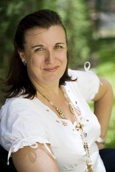 Conchi Muñoz. Spanish teacher at Malaca Instituto.
