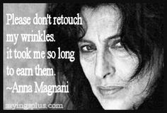 Over The Hill Birthday Sayings and Quotes Over The Hill Geburtstag Sprüche und Zitate Anna Magnani, Aging Quotes, Wise Women, Ageless Beauty, Thats The Way, Birthday Quotes, 21 Birthday, Humor Birthday, Sister Birthday