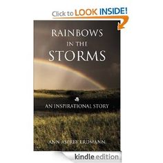 Rainbows in the Storms