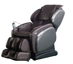 Details about Osaki Massage Therapy Chair Recliner Shiatsu Kneading Tapping Zero Gravity New | Massage therapy Massage and Therapy  sc 1 st  Pinterest & Details about Osaki Massage Therapy Chair Recliner Shiatsu ... islam-shia.org