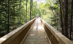 Town of Brunswick: Parks and Recreation: Parks and Facilities: Trails | Town of Brunswick, Maine