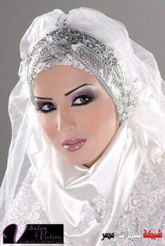 Egyptian style . . .