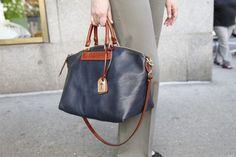 The working woman.. Courtesy of Refinery 29  http://www.refinery29.com/work-bag-stalking/slideshow#