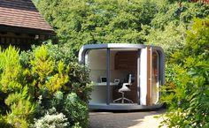 Tiny Houses - quadratisch, praktisch, gut by eat blog love