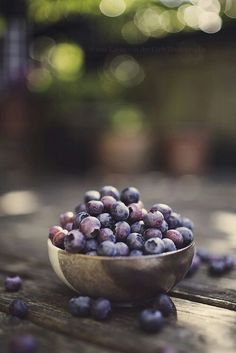 #blueberries #blue #sweet #food