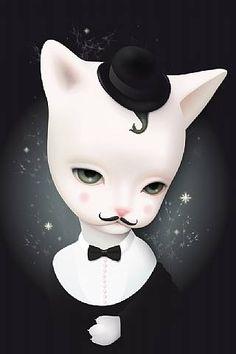Cat In The Hat - Mijn Schatje