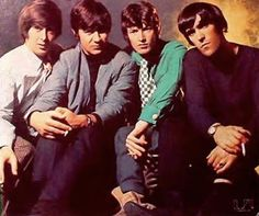 Rock Roots: The Spencer Davis Group