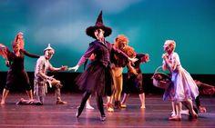 Wizard of Oz ballet