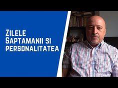 Zilele Saptamanii si Personalitatea   Psiho-numerologie - YouTube Polo Shirt, Youtube, Mens Tops, Shirts, Polos, Polo Shirts, Polo, Dress Shirts, Youtubers