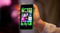D-BLOG : Hands on: Nokia Lumia 635 review