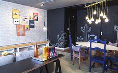 Solução maravilhosa pra salas grandes no decora gnt