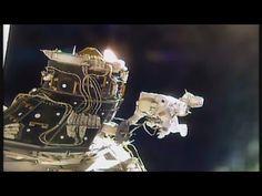 Новости МКС: 8-15 мая | Космическое восхищение
