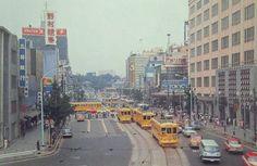 昭和スポット巡り on Twitter 昭和42年 上野広小路