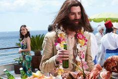 Un moderno Ulisse per una straordinaria campagna Heineken per il #SuperBowl2014. Ecco #TheOdyssey di Wieden + Kennedy. #marketing