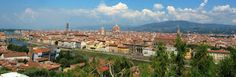 "Florence - ""Base Camp Rimini: 3 easy day-trips"" by @acooknotmad"