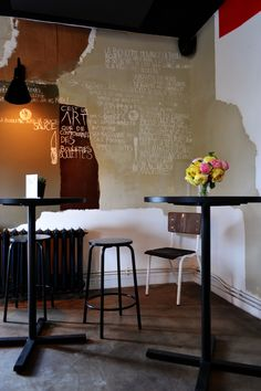 Meatballs à Lille Bar, Furniture, Home Decor, Decoration Home, Meatball, Room Decor, Home Furnishings, Home Interior Design