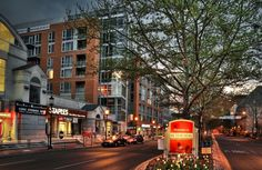 Wondering what makes Bethesda MD so great? Here are FIVE reasons why you should live here!
