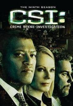 CSI: Crime Scene Investigation: The Complete Ninth Season