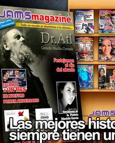 #ClippedOnIssuu from Revista jams magazine edicion agosto 2016