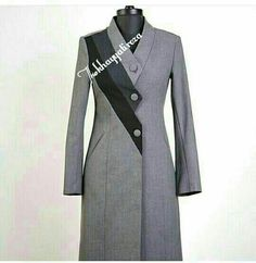 Capa combinada de remodelación, # combinada - Tesettür Tunik Modelleri 2020 - Tesettür Modelleri ve Modası 2019 ve 2020 Kurta Designs, Blouse Designs, Abaya Fashion, Fashion Dresses, Abaya Mode, Hijab Style Dress, Hijab Stile, Coats For Women, Clothes For Women