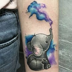 101 Best Elephant Tattoos: Cool Designs + Ideas (2020 Guide)