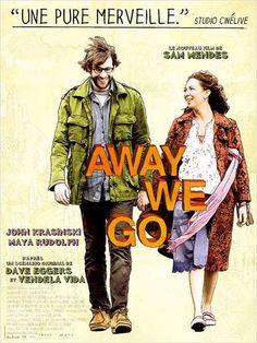 Away We Go : Affiche John Krasinski, Maya Rudolph John Krasinski, Films Hd, Hd Movies, Movies Free, Cult Movies, Streaming Hd, Streaming Movies, Site Pour Film, Maya Rudolph