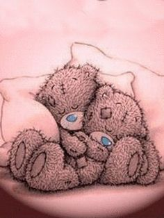 ❤️Me to You Bears Tatty Teddy Teddy Bear Quotes, Teddy Bear Images, Teddy Bear Pictures, My Teddy Bear, Cute Teddy Bears, Bear Photos, Tatty Teddy, Blue Nose Friends, Calin Gif