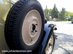 #Citroen, modelo AC4, de 1928