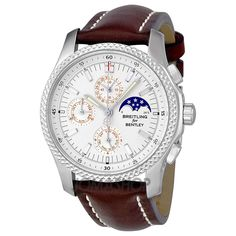 Breitling Bentley Motors Mark VI Complications 19 Mens Watch P1936212-G629BRLT