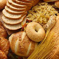 Gluten-Free Is Good for Bones