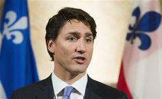 Trudeau: EEUU debería poner más atención al resto del mundo - http://a.tunx.co/f9J5C