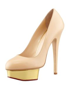 6ecec5557cb7 Jessica Simpson Women s JS-Carri Platform Pump on shopstyle.com  35 ...