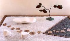 Resultado de imagen para japanese sand garden