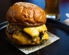 The 40 Best Burgers in America: Is your favorite burger on the list?