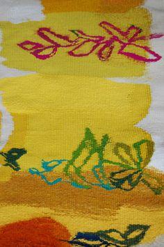 YOSHIKO NAKANO | British Tapestry Group