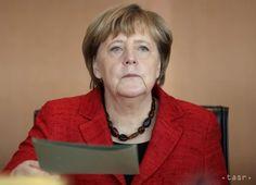 Merkelová apelovala na vzájomnú solidaritu členských štátov EÚ